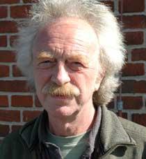 Eckhard Erdmann, Sprecher der BiP. Foto: <b>ARCHIV TA</b>