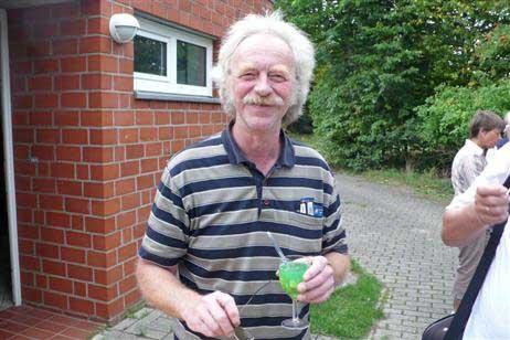 Eckhard Erdmann, Vorsitzender der BiP. Foto: <b>ARCHIV TA/KEV</b>