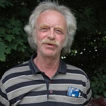 Eckhard Erdmann. Foto: <b>Archiv TA</b>