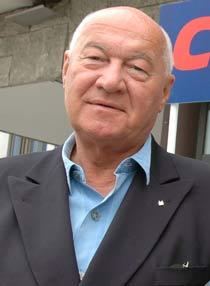Peter Sünnenwold (CDU). Foto: <b>Archiv TA</b>