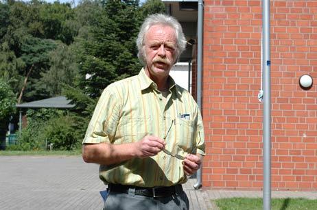 »Für die Politik sollten damit die Signale gestellt sein«, sagt Eckhard Erdmann. Foto: <b>ARCHIV TA</b>