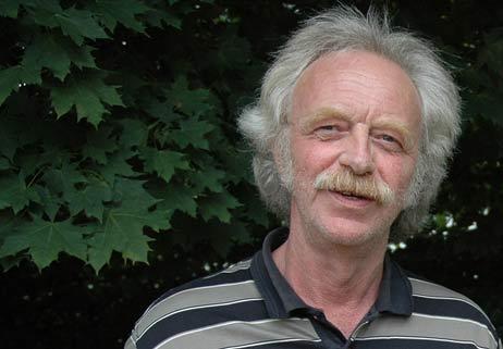 Eckhard Erdmann: »Wir freuen uns außerordentlich über diese großartige Unterstützung.« Foto: <b>ARCHIV TA</b>