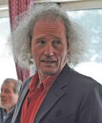 Siegbert Bruders (BiP). Foto: <b>TA</b>