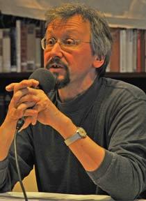 Ulrich Pluschkell (SPD), Aufsichtsrats-Vorsitzender beim Stadtverkehr Lübeck. Foto: <b>ARCHIV TA</b>