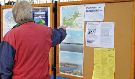 Die BiP informiert am 31.10. wieder über ihre Planungen. Foto: <b>ARCHIV TA</b>