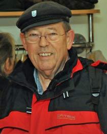 Karl Erhard Vögele (FDP). Foto: <b>ARCHIV TA</b>