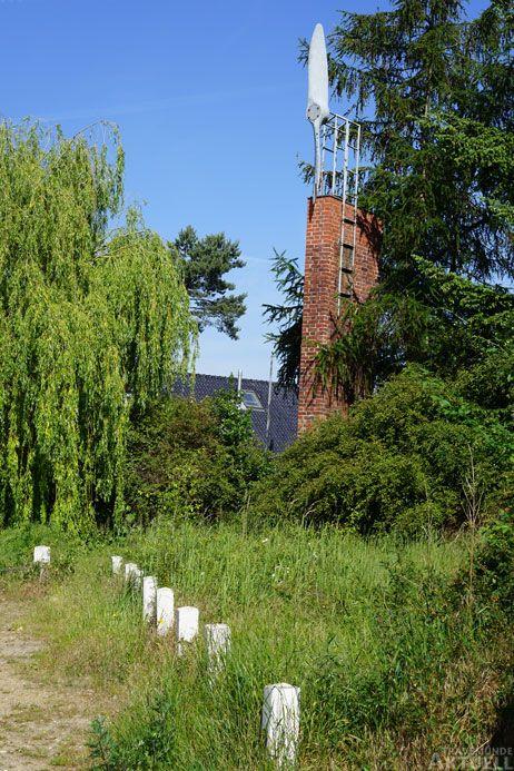 Travemünde Aktuell: Flieger-Denkmal wächst zu