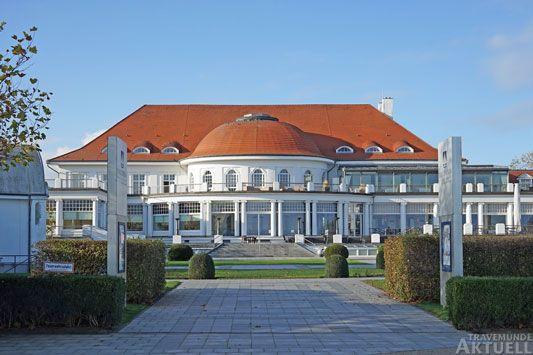Hotel Columbia Casino Travemünde