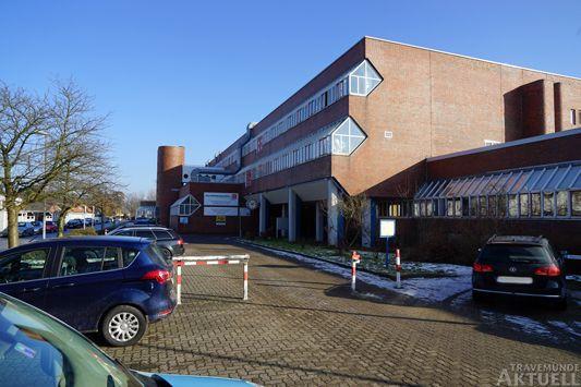 Die Berufsbildungsstätte Travemünde soll nach Lübeck umziehen. Foto: <b>TA</b>